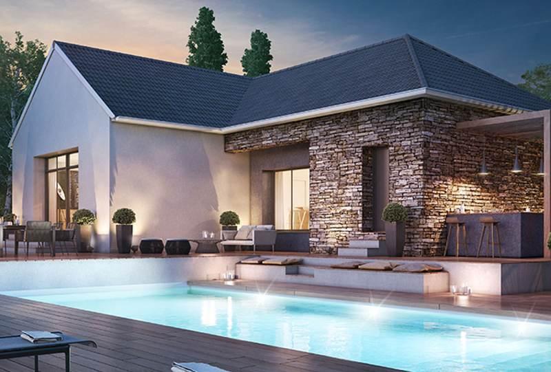 Dulo : des maisons contemporaines à haute performance énergétique