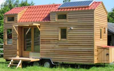 Tiny House : une maison mobile alternative ?