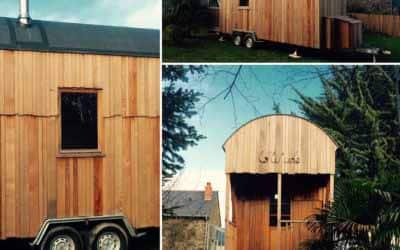 Tiny House : comment éviter de se mettre hors-la-loi ?