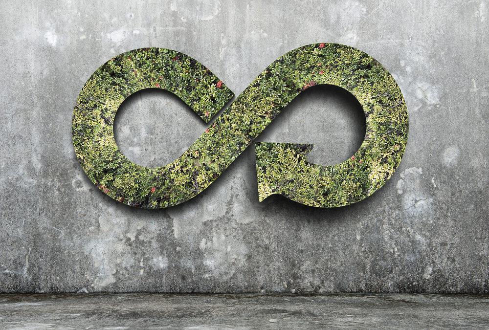 Tendance à l'économie circulaire, impact sur le menuisier
