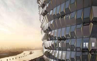 Le bâtiment réversible : quand le bâtiment s'adapte à son époque
