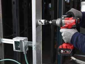 Milwaukee®, « Fuel 2.0 : outillage électroportatif