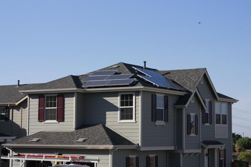 Les énergies renouvelables dans le bâtiment : où en est-on ?