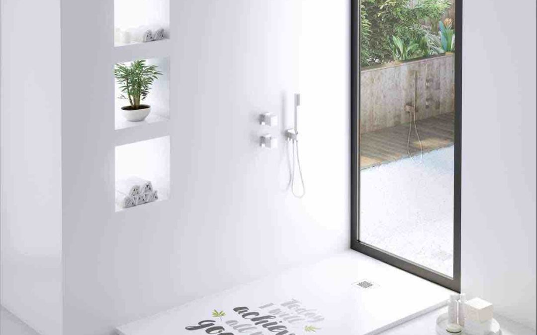 Comment la customisation permet de designer et personnaliser une salle de bains