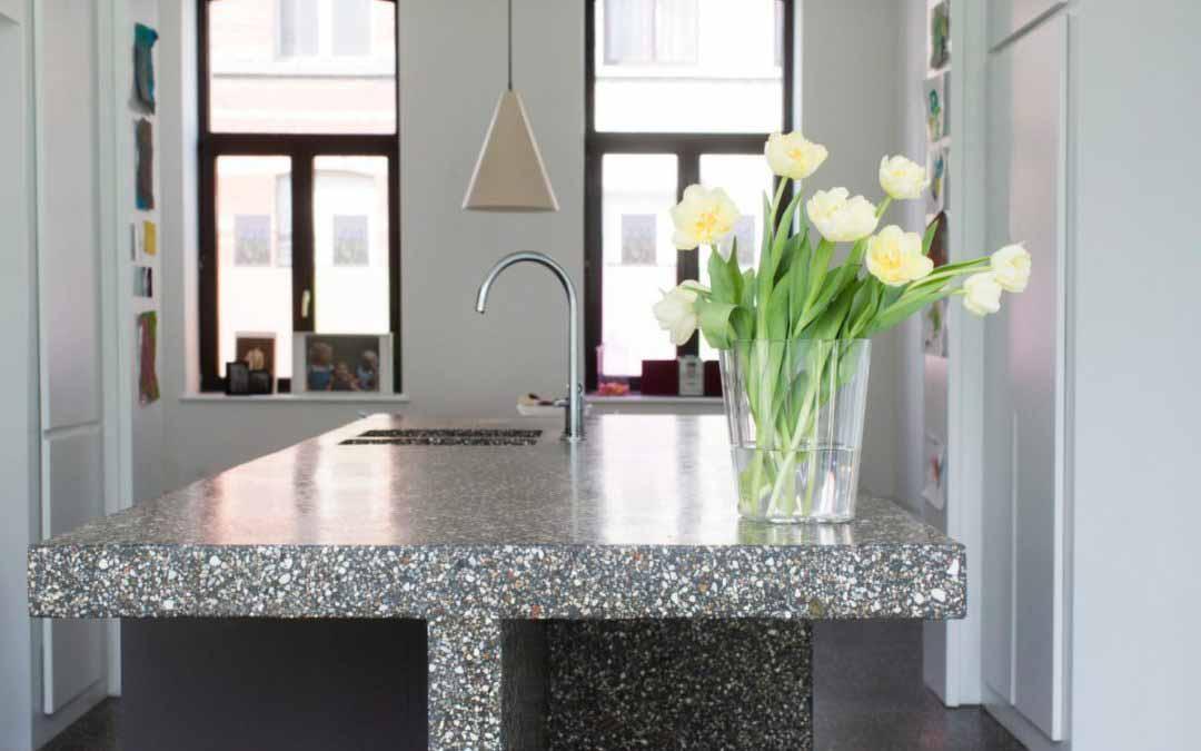 Des matériaux sur-mesure pour des designs élégants pour votre intérieur