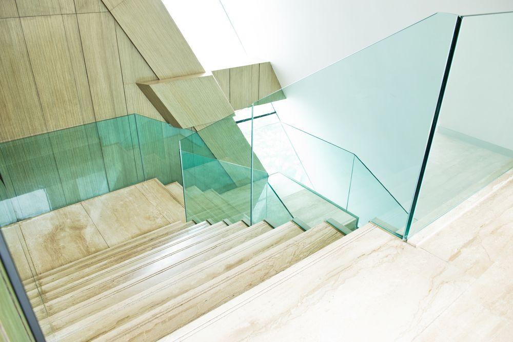 Le verre securit: à quoi ça sert?