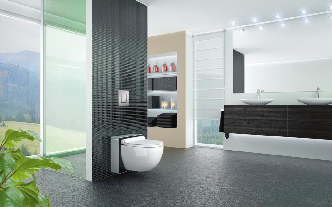 Comment Installer Un Wc Suspendu Grohe Blog Ideobain