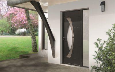 Zilten, fabricant de portes françaises et durables