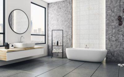 Pinterest pour la salle de bain