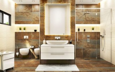 Idée carrelage : 7 inspirations pour salle de bain