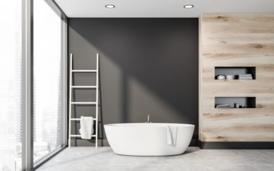 Le meuble salle de bain VM Matériaux