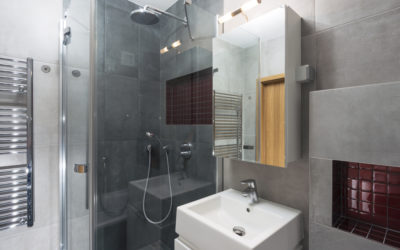 Plan pour petite salle de bain