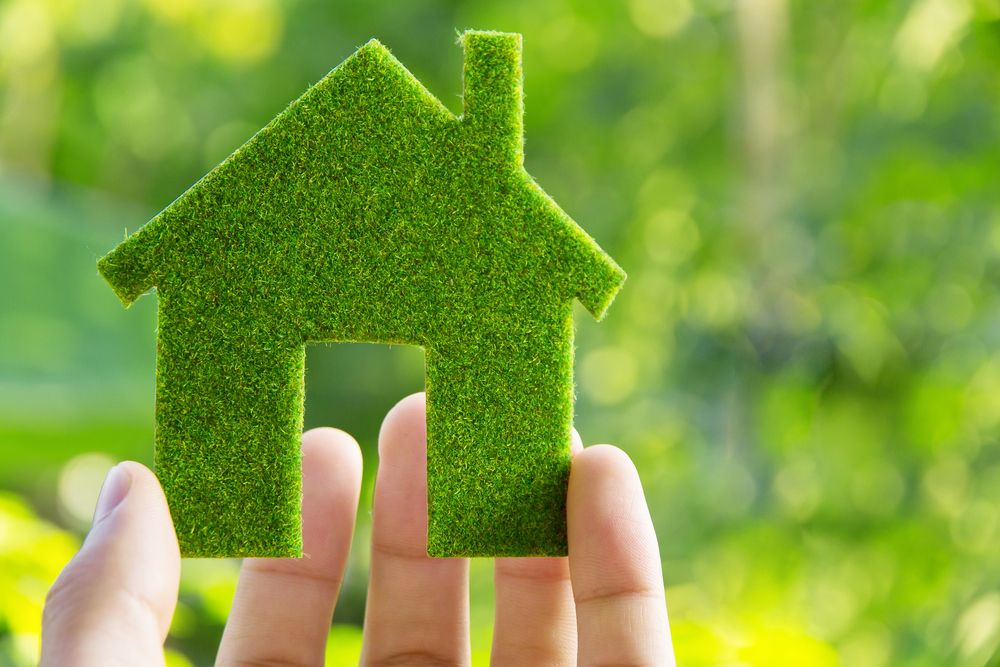 RE 2020 : vers des bâtiments écologiques à énergie propre