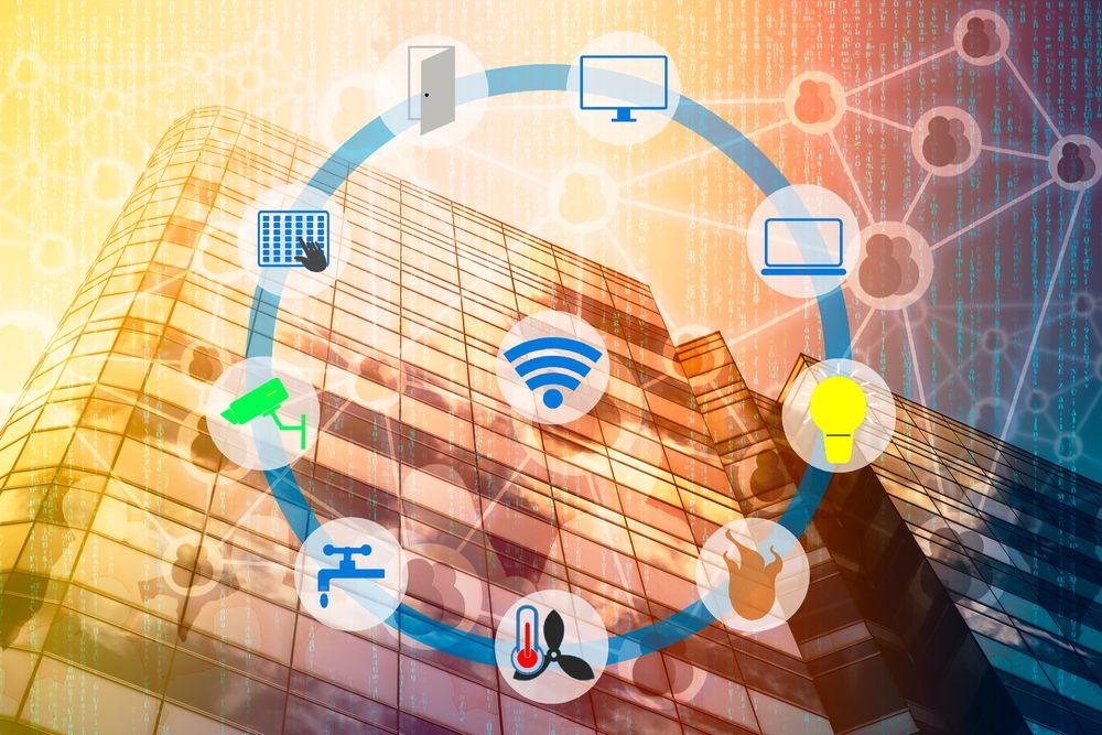 smart-building-connexion