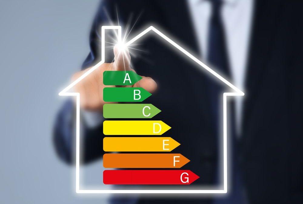 Bâtiment à haute performance énergétique