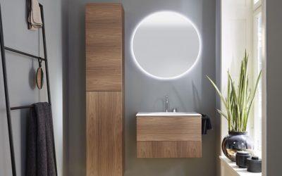 Burgbad : expert des équipements de salle de bain