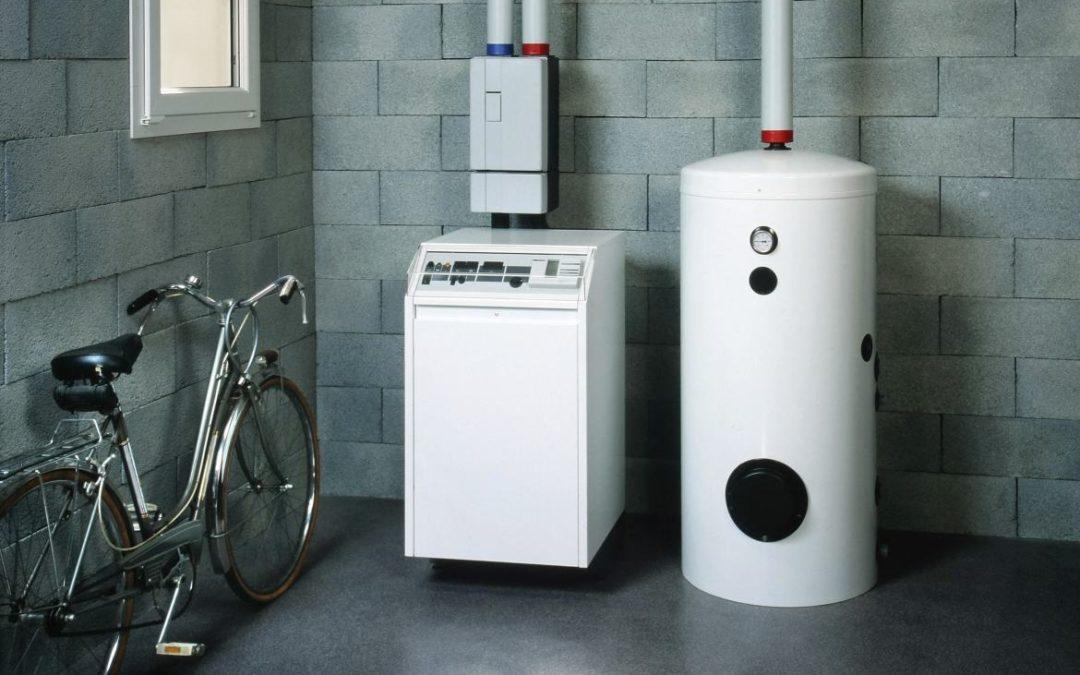 Chaudière fioul à condensation : la nouvelle génération d'appareil écologique