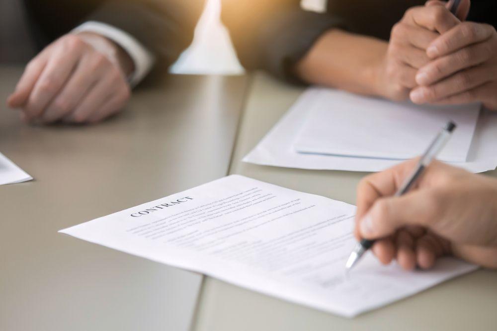 contrat-de-sous-traitance-btp-2018-signature