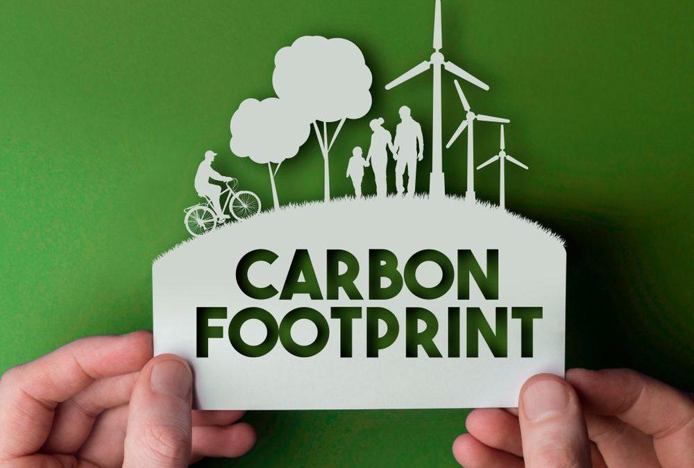 Réduire son empreinte carbone : des solutions pour le bien de tous