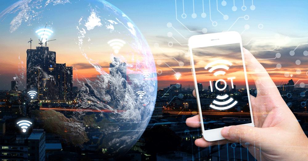 L'IoT (Internet des Objets) : tendances et raisons d'investir en 2019