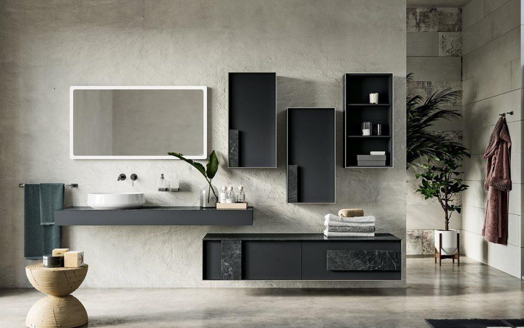 Comment agencer une salle de bain dans un style minimaliste parfait