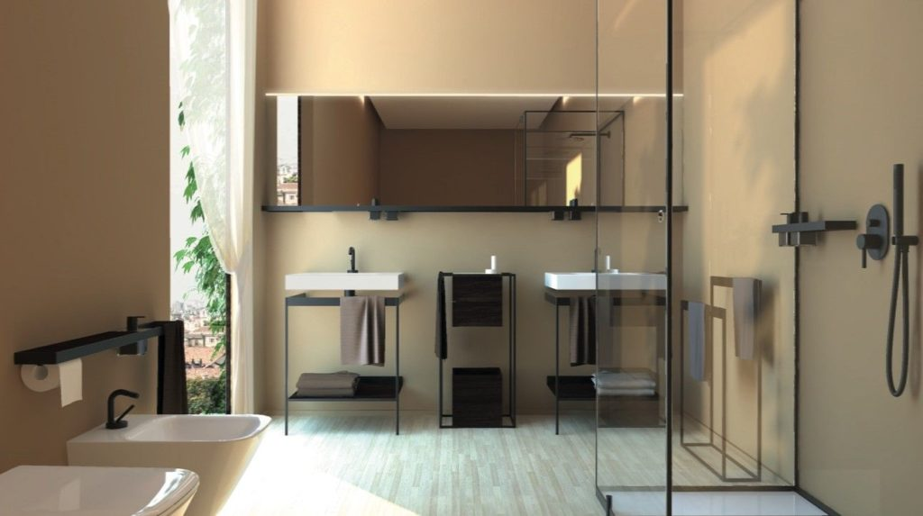 agencement-salle-de-bain-minimaliste