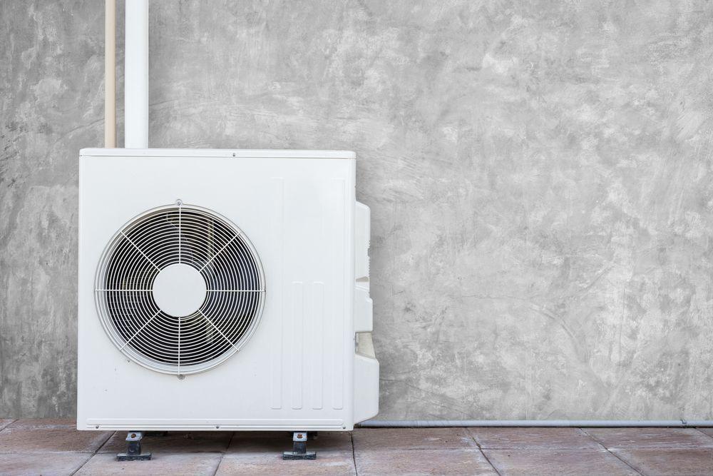 Avantage pompe à chaleur : un système qui puise les calories de l'extérieur
