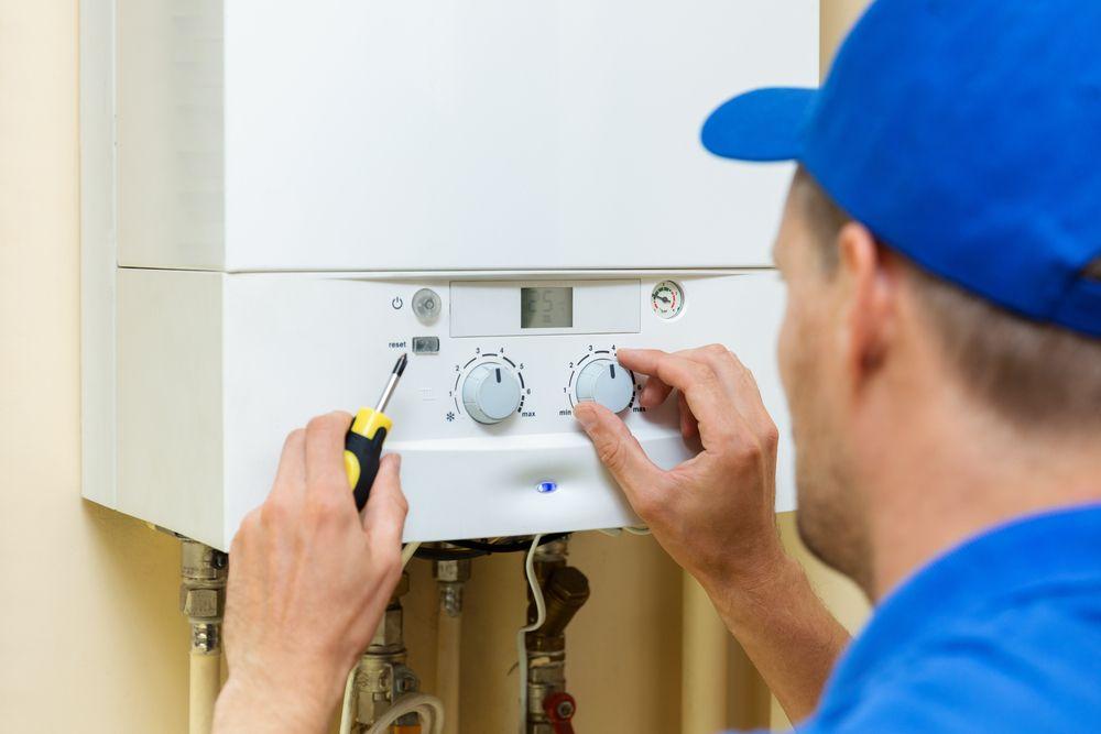 chaudiere-a-condensation-gaz-installation