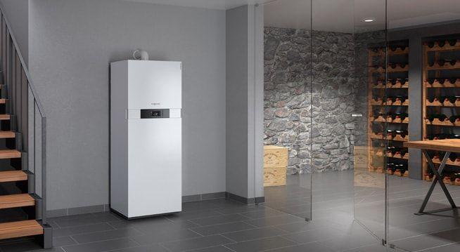 Chaudière à condensation : moins d'énergie consommée pour plus de rendement