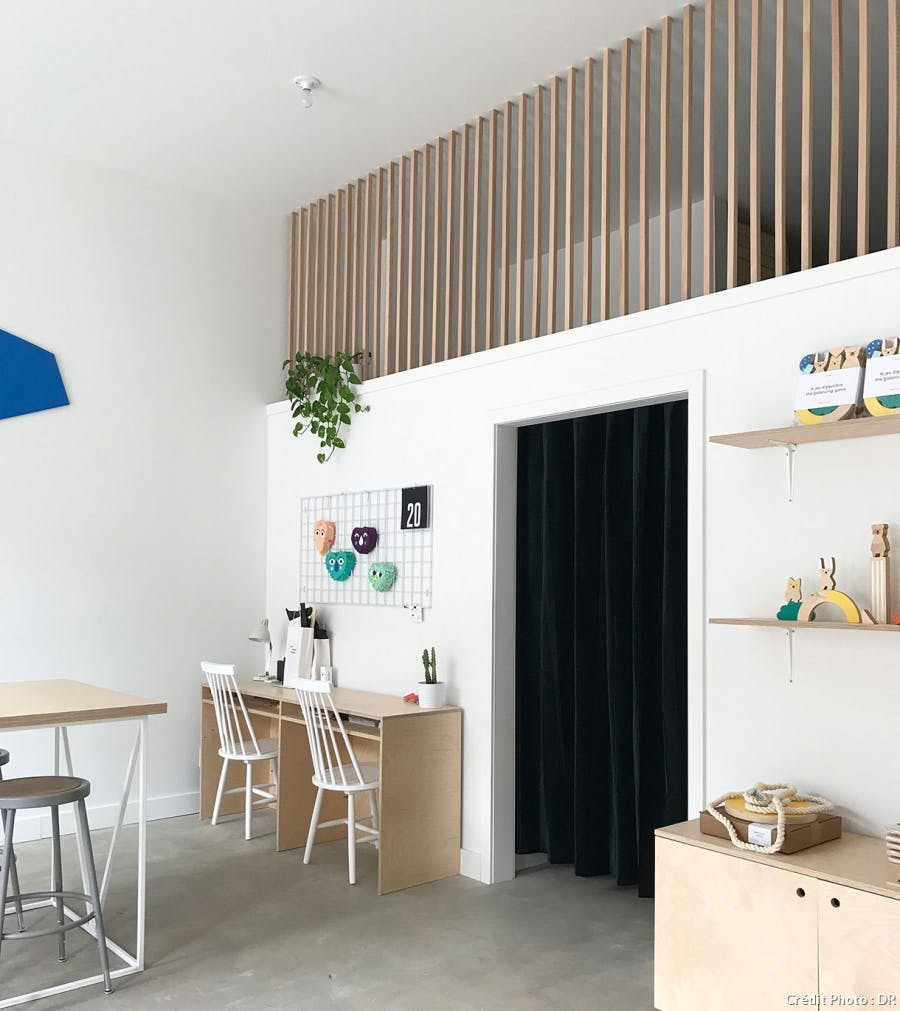 Faire Une Cloison Avec Des Tasseaux claustra bois intérieur - blog interclima