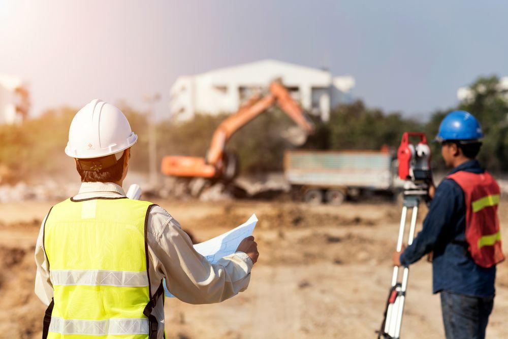 Prévention et sécurité sur un chantier