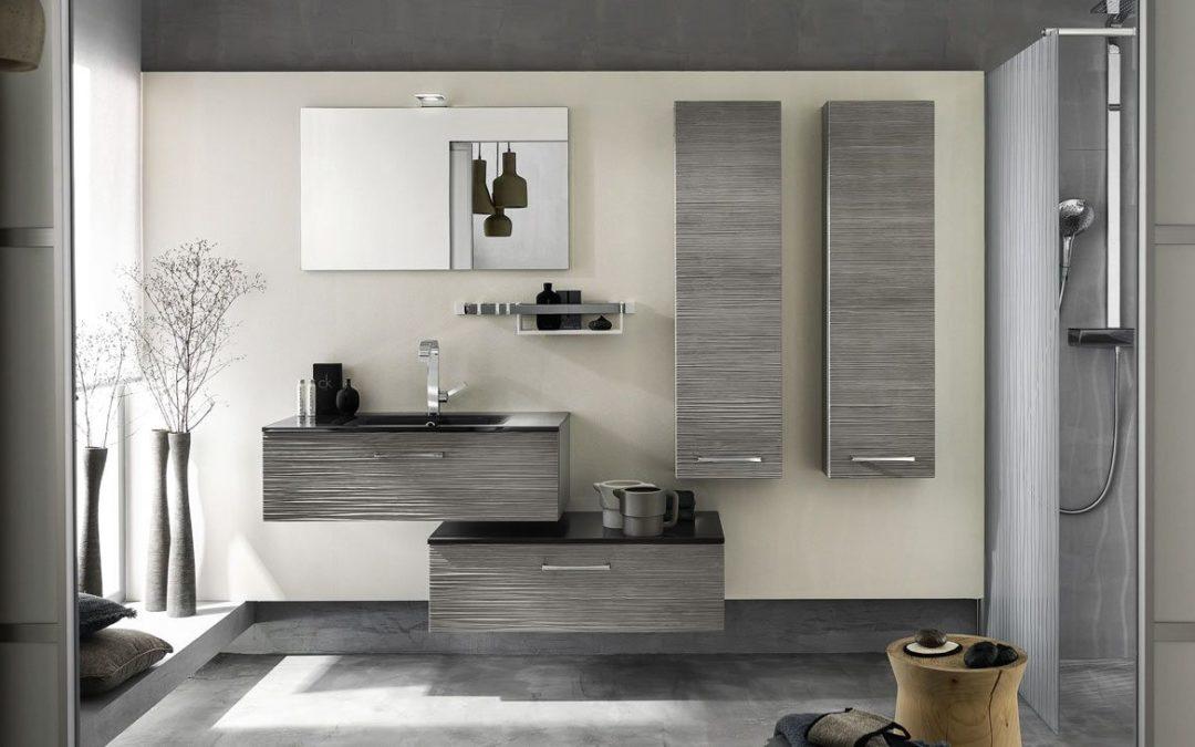 Fabricant de meuble de salle de bain italien