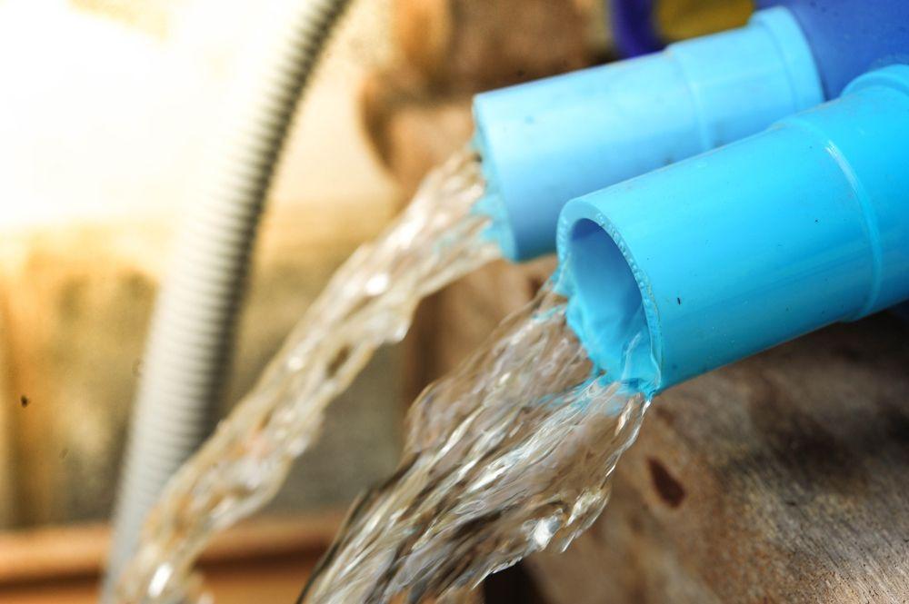 DTU 64.1 : normes et réglementations de l'assainissement non collectif