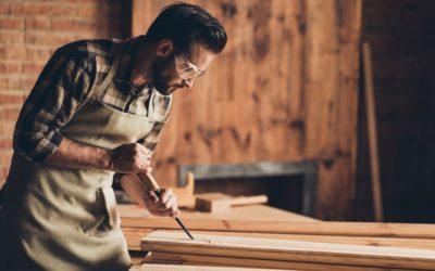 DTU 36.1: le document référence de la menuiserie bois