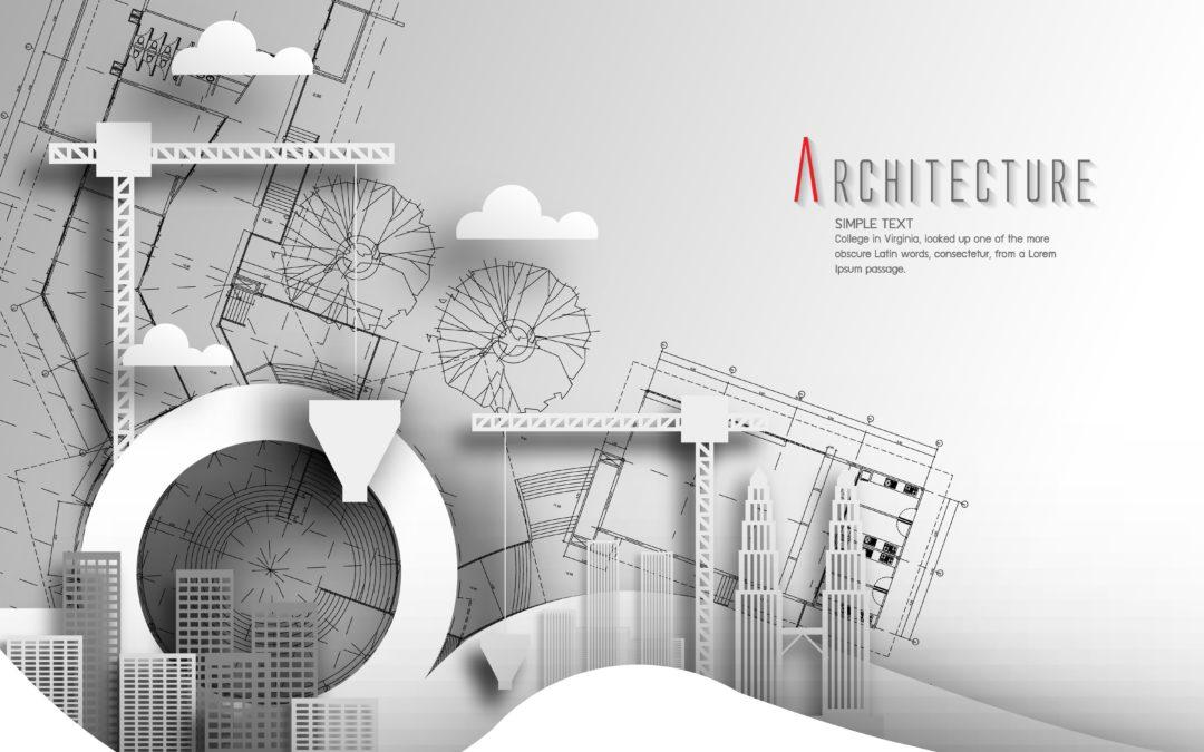 Magazine d'architecture – notre sélection