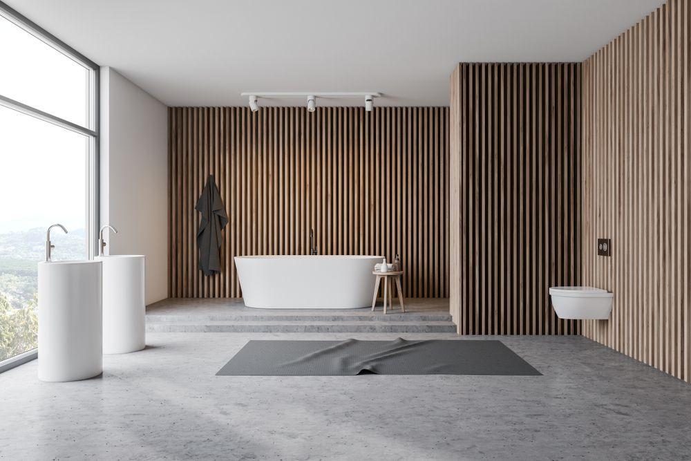 Fabricant de salle de bain italien : les artisans