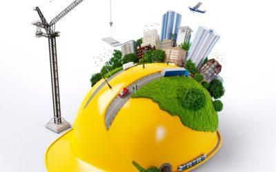 Le bâtiment écologique intelligent
