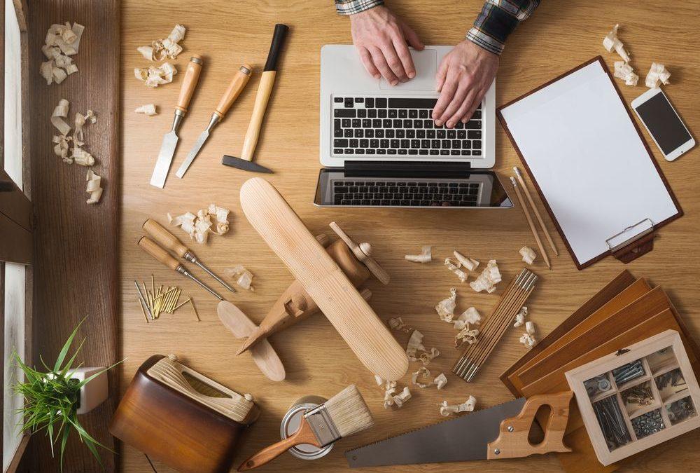 Logiciels pour artisans