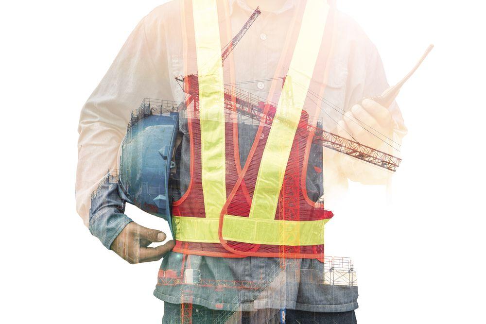 Règles de sécurité chantier