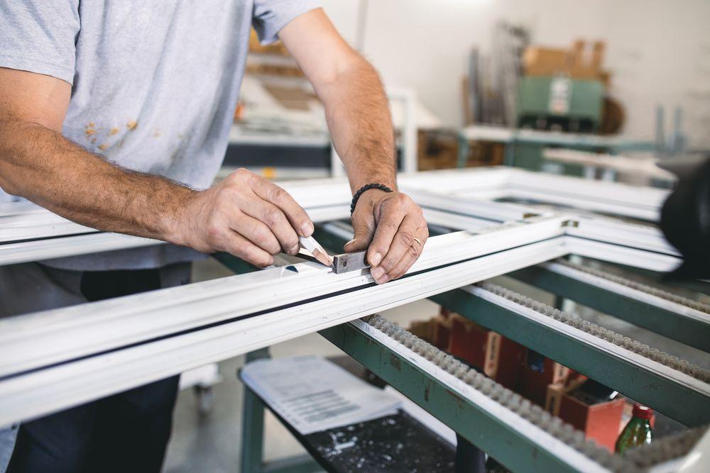 Fabricant menuiserie aluminium : faire le bon choix
