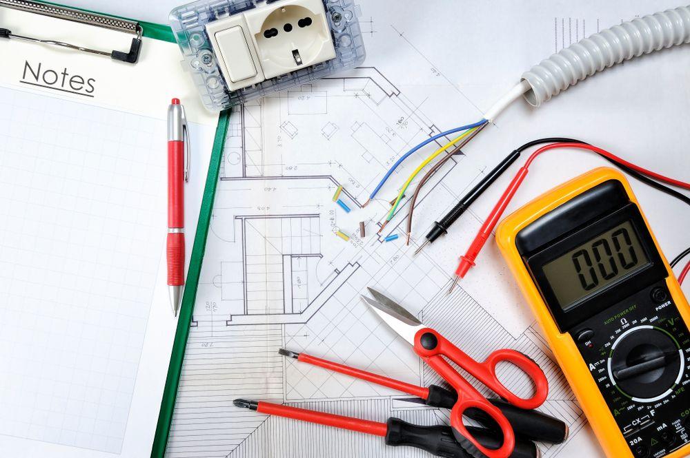 NF C 15-100 : normes électriques et attestation du CONSUEL