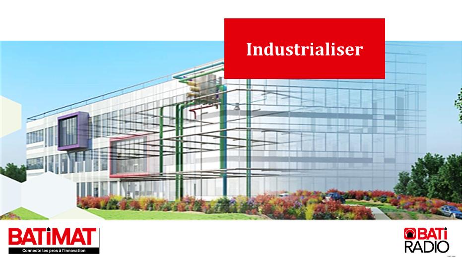 Industrialiser
