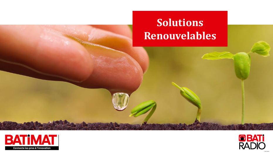 Solutions Renouvelables et Déchets