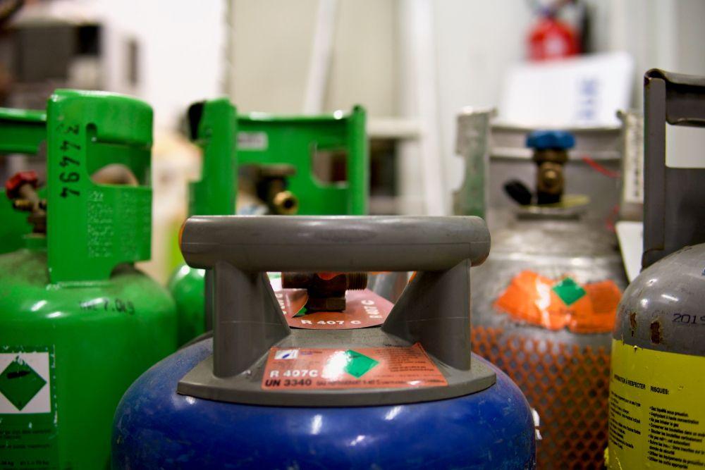 Réglementation F-gaz : vers une utilisation de fluides moins polluants