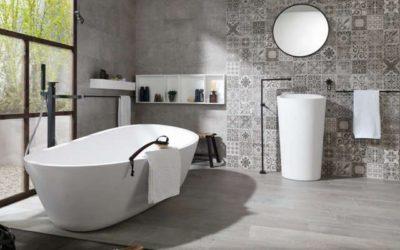 Salle de bain Porcelanosa