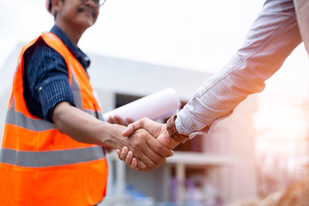 Offre de sous traitance en bâtiment : les règles à respecter
