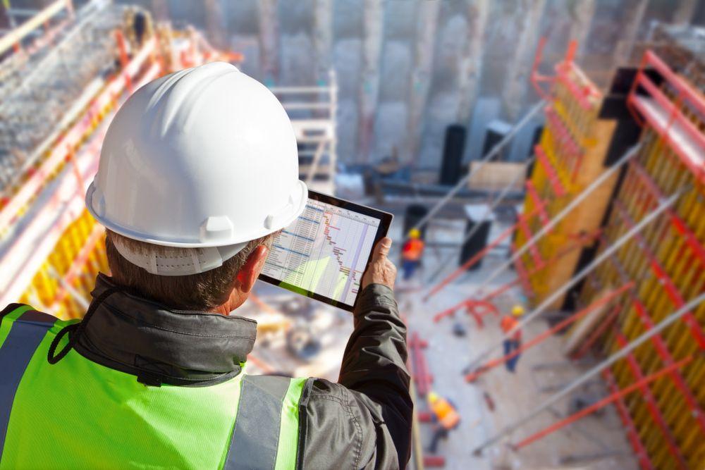Planning de chantier : pourquoi utiliser une application numérique ?