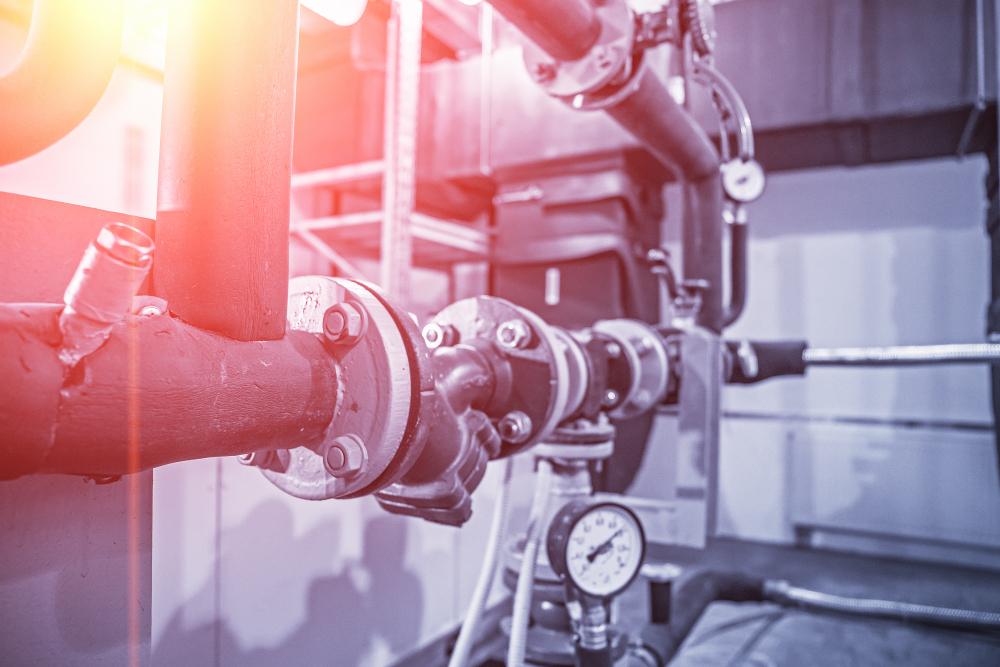 DTU 65.4 : Chaufferies aux gaz et aux hydrocarbures liquéfiés