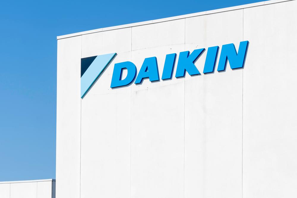 Chaudière Daikin à condensation : des solutions à la pointe de l'innovation