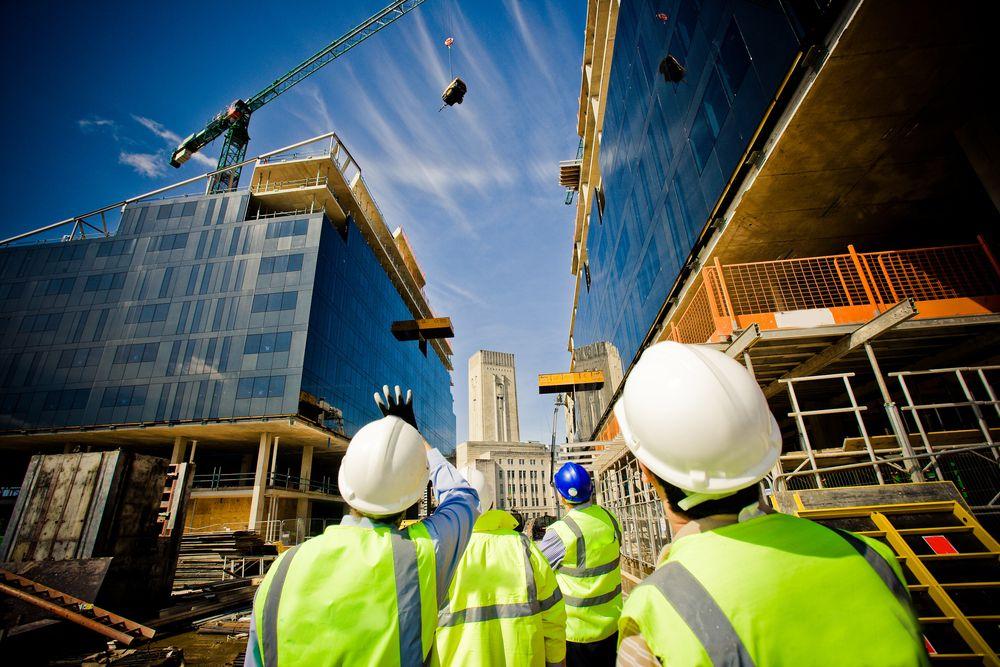 TBC Innovation : conseils et études de marché dans le secteur du bâtiment